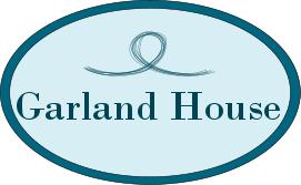 Garland House Logo