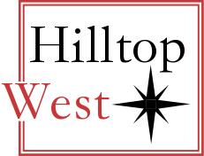 Hilltop West Logo