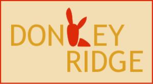 Donkey Ridge