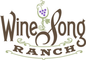 Wine Song Ranch Logo