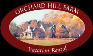 Orchard Hill Farm Logo