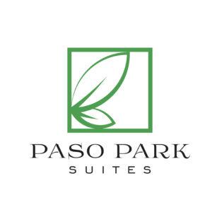 PASO PARK SUITES LOGO