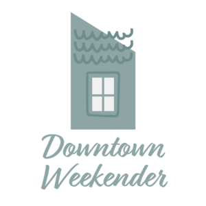 Downtown Weekender
