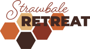 strawbale retreat
