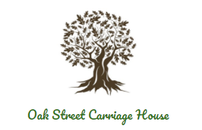 oak street carriage house new logo